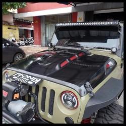 Jual Dudukan Ban Serep Tire Carrier Rugged Ridge For Jeep Jk Wrangler Jakarta Barat Aula Motor Tokopedia
