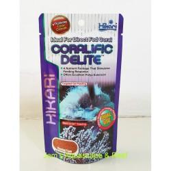 Hikari Coralific Delite (Makanan Coral / Coral Food)