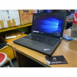 lenovo thinkpad x250 core i5 5300u - ssd 128gb - murah meriah