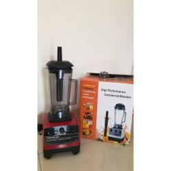 Heavy Duty Commercial Ice Blender ET-BY-787A (Cocok untuk Cafe)