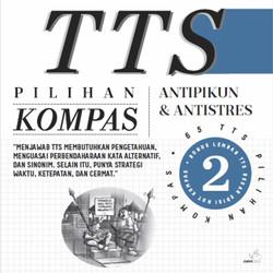 TTS Pilihan Kompas Jilid 2