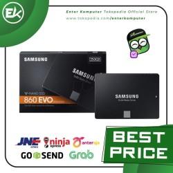 Samsung SSD 860 EVO 250GB - Grs 5th