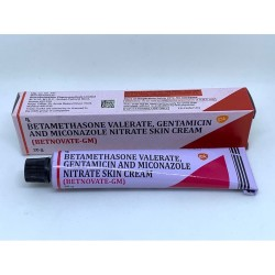Betnovate-GM Skin Cream (20g)