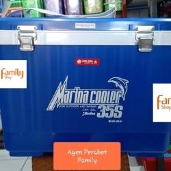 Lion Star Cooler Box (Marina 35S)