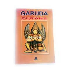Garuda Purana - buku hindu