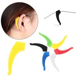 Ear hook hook earhook kacamata silicone penyangga kacamata