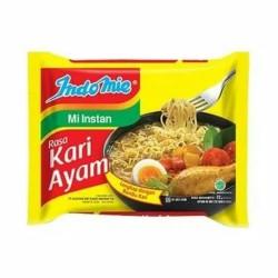 Indomie Rasa Kari Ayam