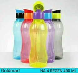 Botol Minum Lion Star NA-4 Regen Bottole 400ml