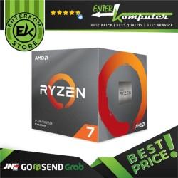 AMD Ryzen 7 3700X 3.6Ghz Up To 4.4Ghz Cache 32MB 65W AM4 [Box]