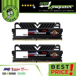 GEIL DDR4 AMD EDITION EVO POTENZA PC21330 2666MHz Dual Channel 16GB