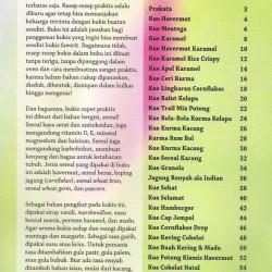 Jual Buku Buku Membuat Roti Lezat Ala Bakery Jakarta Barat Paramita10 Tokopedia