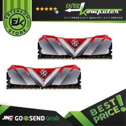 ADATA DDR4 XPG GAMMIX D30 PC24000 3000MHz 16GB (2X8GB) Dual Channel