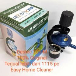 DESTEC Gas Regulator COM 201 - M