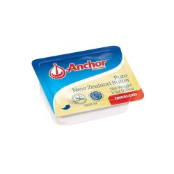 Anchor Unsalted Butter Mini 10UB 10g Unsalted Butter MPASI / elle vire
