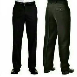 Celana Panjang Pria Formal Kerja Kantor / Celana Bahan