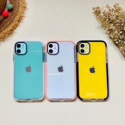 Anti Knock Case iPhone 6/6/6+/6S+/7/8/7+/8+/X/XS/XS MAX (ANTI KUNING)