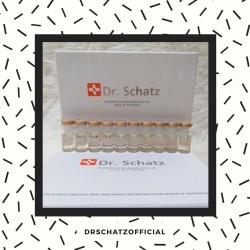Serum Emas HA / EGF Dr Schatz - Serum Dr Schatz 10 vial