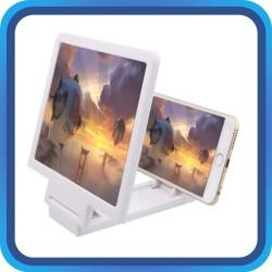 Raja - Phone Screen Magnifier Kaca Pembesar Layar HP / Enlarged Mobile - KacaPembesrHtm