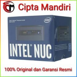 Intel NUC 7CJYH Barebone (No Memory, No HDD)