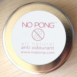 No Pong Deodorant
