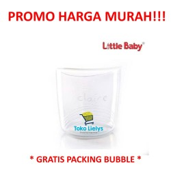LITTE BABY CUP FEEDER CLAIRE