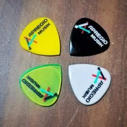 Pick pik Guitar Apregio Musik 2mm