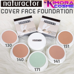 Naturactor Cover Face ORI Japan