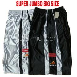 celana pendek olahraga/basket super jumbo big size