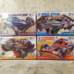 Mobil Tamiya 4wd - Mainan Mobil Tamiya