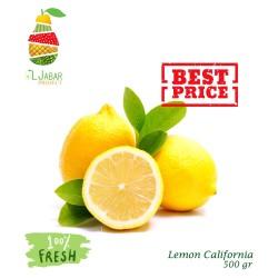 Lemon Import Fresh / Lemonade / Jeruk / Lemon