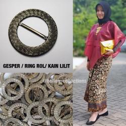 Gesper / Gasper / Ring Rok / Kain Lilit