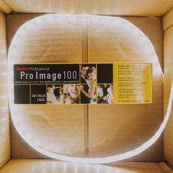 KODAK PRO IMAGE 100 - Hungry For Film - HFF