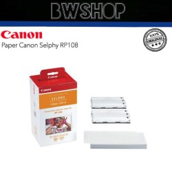Paper canon selphy RP108