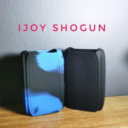 Silikon silicone ijoy shogun vape vaper vapor