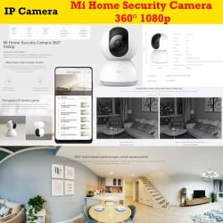 Xiaomi Mi Home Security Camera 1080p 360 Derajat