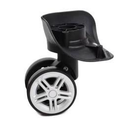 Roda Koper Double Wheel 2 inch 01 KANAN