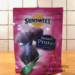 SUNSWEET PRUNES 200GR (BUAH PRUNE KERING)