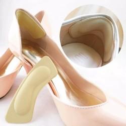 Heel Foam Pad / Bantalan Insole Busa Empuk Pengganjal Belakang Sepatu