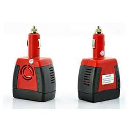 Car Power Inverter Mobil Charger - DC 12V to AC 220V - 150 W 150 Watt