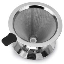 coffee filter v60 / saringan kopi v60 / coffee drip v60 / kopi filter