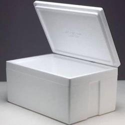 Styrofoam Isi 5 Kg