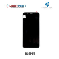 LCD OPPO F5 / F 5 + TOUCHSCREEN - Hitam