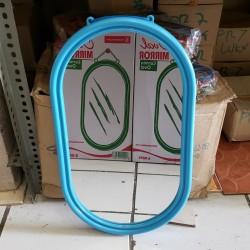 Kaca / Cermin Gantung Maspion Oval / Lonjong