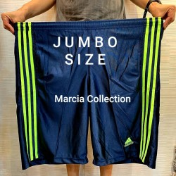 Celana Basket Jumbo ADIDAS