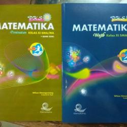Matematika PKS SMA Kelas XI Kurikulum 2013 Wajib Minat