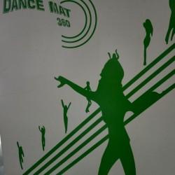 Karpet Dance Xbox 360