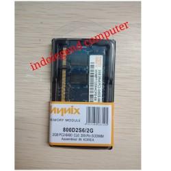 HYNIX SODIM DDR2 2GB PC6400