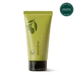 [innisfree] Olive Real Cleansing Foam 150ML