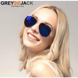 Grey Jack/ Kacamata Hitam Wanita/ Sunglasses /1102