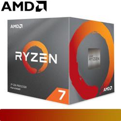 Processor AMD - RYZEN 7 3700X Matisse AM4 8 Core Gen Zen 2 CPU